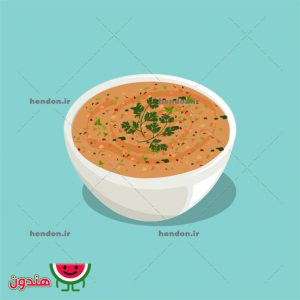 دانلود وکتور سوپ